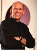Author Mark Miller